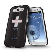 Capa Premium Wit Samsung Galaxy S3 I9300 Coldplay - Diversos