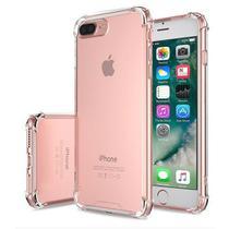 Capa Protetora AntShock iPhone 7Plus 8Plus Transparente - Inova
