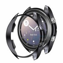 Capa Protetora Bumper Case compatível com Samsung Galaxy Watch 3 41mm - Ltimports