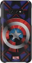 Capa Protetora Capitão América Marvel Original Galaxy S10e - Samsung