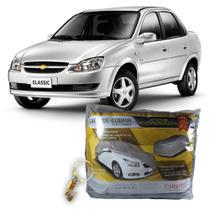 Capa Protetora Chevrolet Classic com cadeado (M282) - Carrhel