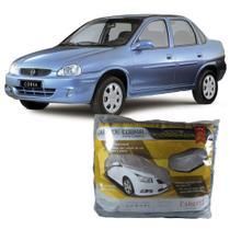 Capa Protetora Chevrolet  Corsa Sedan Com Forro Total (M287) - Carrhel