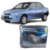 Capa Protetora Chevrolet  Corsa Sedan Impermeável For (M296)rada - Carrhel