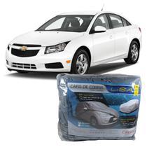 Capa Protetora Chevrolet Cruze Sedan Impermeável Forrada  (G297) - Carrhel