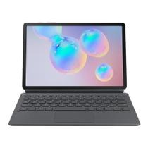 Capa Protetora Com Teclado Samsung Galaxy Tab S6 Preta -
