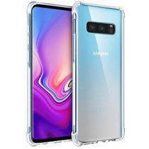 "Capa Protetora de Silicone para Samsung Galaxy S10e 5.8"" - Transparente - Hrebos"