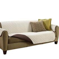 Capa Protetora De Sofa Para Pet Cachorro Gato Bebida Comida - Couch coat -