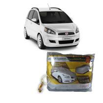 Capa Protetora Fiat Idea com cadeado (M282) - Carrhel