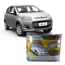Capa Protetora Fiat  Palio Com Forro Total (P286) - Carrhel
