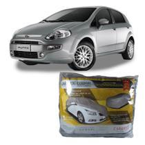 Capa Protetora Fiat Punto Com Forro Total (M287) - Carrhel
