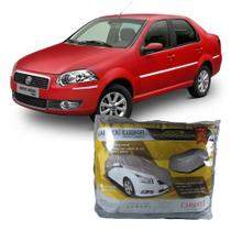 Capa Protetora Fiat  Siena Com Forro Total (M287) - Carrhel