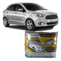 Capa Protetora Ford  Ka Com Forro Total (P286) - Carrhel