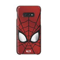 Capa Protetora Homem Aranha Marvel Original Galaxy Samsung S10E -