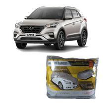 Capa Protetora Hyundai Creta Com Forro Total (G288) - Carrhel