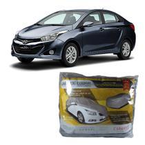Capa Protetora Hyundai  Hb20S Com Forro Total (M287) - Carrhel