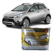 Capa Protetora Hyundai  Hb20X Com Forro Total (P286) - Carrhel
