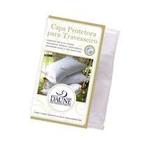 Capa Protetora Impermeável para Travesseiro 50 x 70 cm - Daune