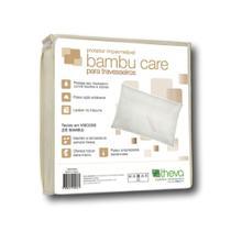 Capa Protetora Impermeável para Travesseiro Bambu Care 50X70 Theva - COPESPUMA