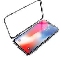 Capa Protetora Magnética iPhone XR - Dldl