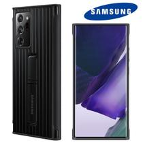 "Capa Protetora Militar Samsung Protective Standing Galaxy Note 20 Ultra 6.9"" N985 -"