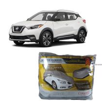 Capa Protetora Nissan kicks Com Forro Total (G288) - Carrhel