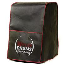 Capa Protetora Para Cajón Inclinado - Witler Drums -