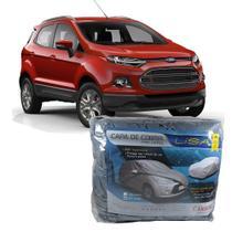 Capa Protetora para Cobrir Ford Ecosport (M291) - Carrhel
