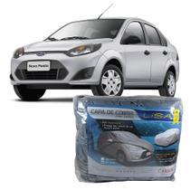 Capa Protetora para Cobrir Ford Fiesta Sedan (M291) - Carrhel