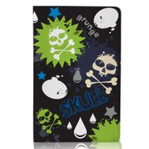 Capa protetora para Magic Tablet - Skull - TecToy -