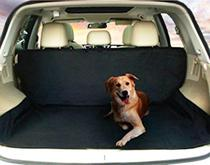 Capa protetora para porta malas/carros - King Of Pets