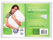 Capa Protetora para Travesseiro Malha - Fibrasca