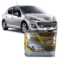 Capa Protetora Peugeot 207 Com Forro Total (P286) - Carrhel
