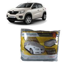 Capa Protetora Renault Kwid Com Forro Total (P286) - Carrhel