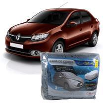 Capa Protetora Renault Logan Forrada Impermeável (M296) - Carrhel