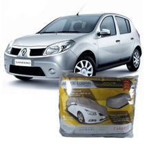 Capa Protetora Renault  Sandero Com Forro Total (M287) - Carrhel