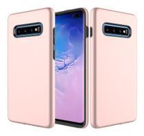 Capa Protetora Samsung Galaxy S10 Plus Dupla Camada Premium - Infinity Case