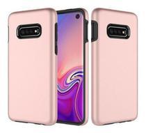 Capa Protetora Samsung Galaxy S10e Dupla Camada Premium - Infinity Case