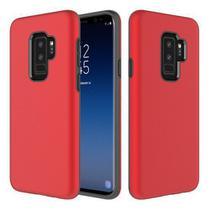 Capa Protetora Samsung Galaxy S9 Plus Dupla Camada Premium - Infinity Case