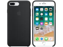 Capa Protetora Silicone para iPhone 7 Plus e  - iPhone 8 Plus Apple MQGW2ZM/A