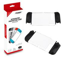 Capa Protetora Silicone Tpu Case Anti Risco Impermeável Para Nintendo Switch DOBE TNS-1875 -