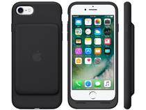 Capa Protetora Smart Battery Case  - para iPhone 7 e iPhone 8 Apple