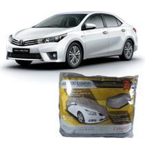 Capa Protetora Toyota  Corolla Com Forro Total (G288) - Carrhel