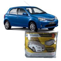 Capa Protetora Toyota  Etios Com Forro Total (P286) - Carrhel