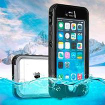 Capa Prova Dágua Case Waterproof Touch Id Iphone 7 Apple - Willhq