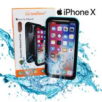 Capa Prova Dágua Case Waterproof Touch Id Iphone X - Willhq