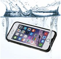 Capa Prova Dágua Waterproof Iphone 6/6s Redpepper
