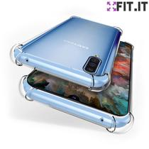 Capa Reforçada Anti-Impactos Novo Samsung Galaxy A70 2019 - Encapar