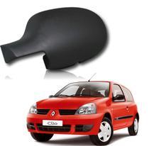 Capa retrovisor Renault Clio scenic 99/... lado esquerdo EB219/239 - Ficosa