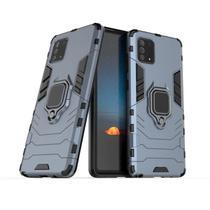 Capa Ring Armor Samsung Galaxy S10 Lite  Preto - Oem