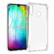 Capa Samsung A50 Anti Impacto Transparante - Inova